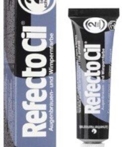 Refectocil Blauw:zwart 2