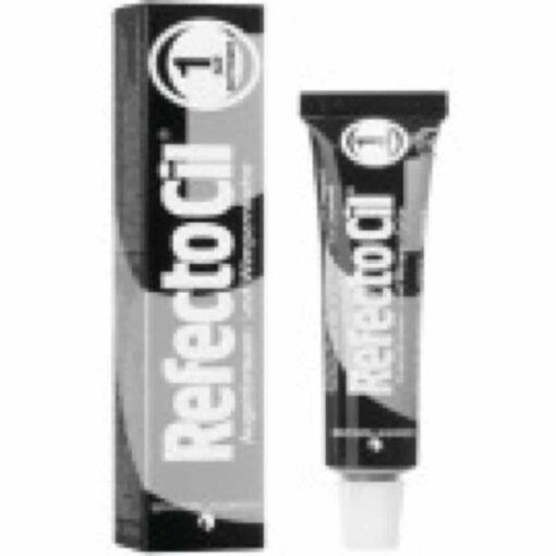 Refectocil Diep zwart 1