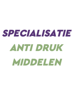 Specialisatie Antidruk Middelen