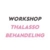 Workshop Thalasso
